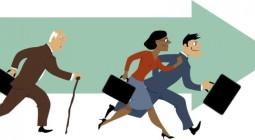 Efekti stereotipa o starenju na ponašanje starijih osoba