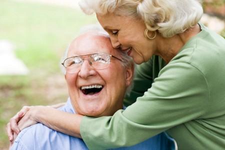 veseli par umirovljenika