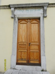 Crkva svetog Jurja na Trsatu 008